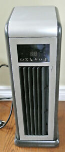 Duraflame 5200 BTU Infrared Quartz Tower Heater - 5HM900-0560