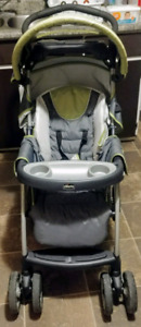 Chicco Stroller: Infant to Toddler