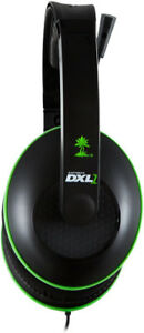 Turtle Beach - Ear Force DXL1 Gaming Headset - Dolby Surround