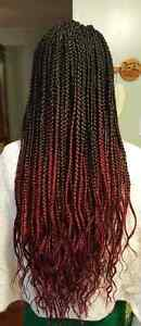 Get your hair professionally braided for the new season!!