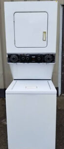 Inglis Compact Stacked Washer Dryer, 12 month warranty