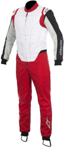 Brand new Alpinestars Karting Suit size 56