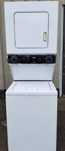 Inglis Compact Stacked Washer Dryer, 1 year warranty
