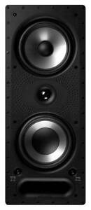 POLK AUDIO 265-RT IN-WALL SPEAKER Phillip Woden Valley Preview