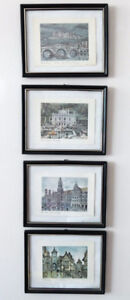 Maurice Legendre Framed Art Prints – 4 of
