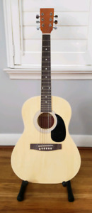 Spectrum acoustic guitar (model AIL36K)