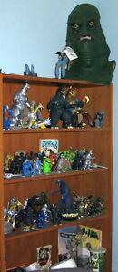Godzilla collection for sale Kaiju Anime Manga Comic Books West Island Greater Montréal image 10