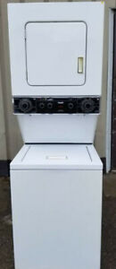 Inglis Compact Stacking Washer Dryer, 1 year warranty