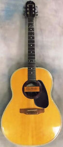 Martin Acoustic Electric