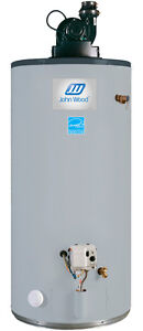OWN YOUR WATER HEATER