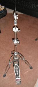 Stand de Hi_hat Dw 5000 -pedale double Dw3000-DW4000
