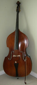 DOUBLE BASS OUTFIT