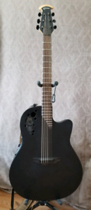 Ovation 1868TX ELITE 6 string
