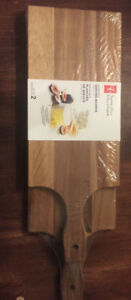 Set of New Serving Boards