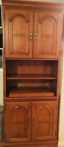 Cupboard/Shelving (ONLY PICK-UP)