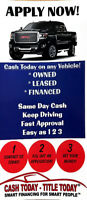 Sweet - flash news - we do collateral loans !!
