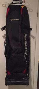 sac de voyage - housse pour sac de golf - travel back