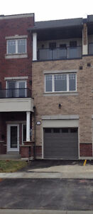Newly Built 3 Bedroom Townhouse Available for Rent Feb 1st