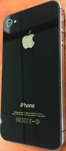 iPhone 4s 16 GB Unlocked West Island Greater Montréal image 2