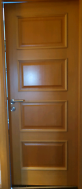 Beech internal doors 2 available
