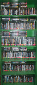 653 different original xbox games and systems for sale or trade