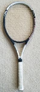 Wilson Hammer 6.2 tennis racquet for sale