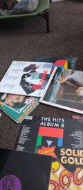 80s LPs loads of them