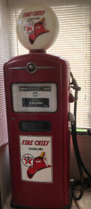 Gas Pump | Find Art, Antiques, Vintage Items and Other