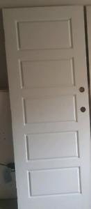 $60 Solid doors