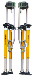 Sur-Pro Drywall Stilts and Parts - DISCOUNTS!