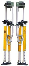 SUR PRO MAGNESIUM DOUBLE SIDED STILTS QUAD LOCK