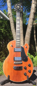 Hagstrom Swede (electric guitar) Early/Mid '70s model.
