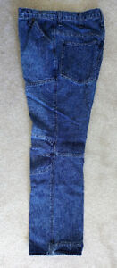 Motorcycle Jeans - Men's Size 32