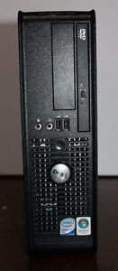 Dell Optiplex 755 Cambridge Kitchener Area image 1