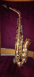 Buffet Crampon Evette Alto Saxophone