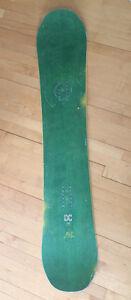 Snowboard DC Mega 150
