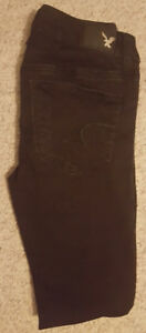 Two Black Pairs of Jeans in Excellent Condition!
