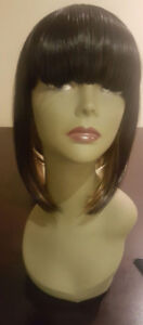 High Qaulity Lace Front Wig For Sale ( Human Hair)