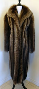 Looking for quality used fur coats for recycling