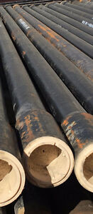 "3.5"" Firestick Drill Rods ""As NEW Condition"""