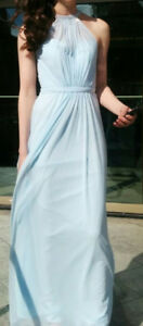 Cute dress for grad, prom, wedding etc - used only once