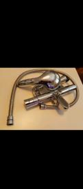 Grohe shower / bath mixer