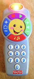 FISHER PRICE TÉLÉPHONE D'APPRENTISSAGE AMUSANT FISHER PRICE