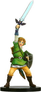 Ultra Detail Figure Link from Skyward Sword.