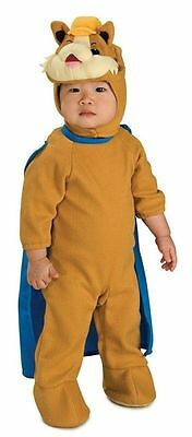 NEW Wonder Pets LINNY Baby COSTUME 12-18M Guinea Pig HALLOWEEN Infant WONDERPETS