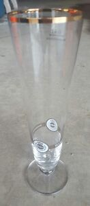 Warsteiner Beer Glass (6)