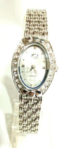 BRAND+NEW++LADIES+TIME+DESIGN+WATCH%2C+NECKLACE+AND+EARRING+SET+%28BOXED%29