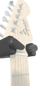 Acoustic Electric Guitar & Bass stand Hanger with Auto-lock NEW!