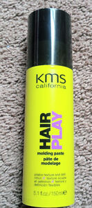 KMS California Hair Play Molding Paste_Hair Product