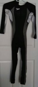 Speedo Childs Fast Skin full body suit size small